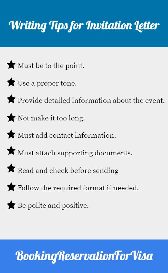 writing-tips-invitation-letter-for-visa