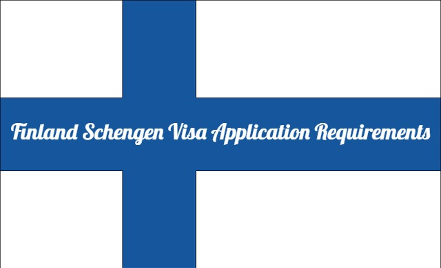 Finland-Schengen-Visa-Requirements