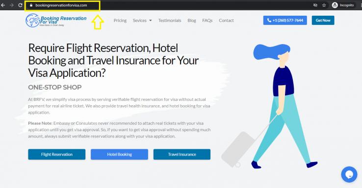 booking-reservation-for-visa
