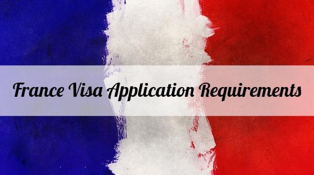france-visa-application-requirements