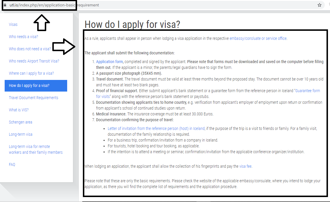 utl.is-iceland-visa-application-requirements