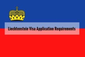 Liechtenstein-visa-application-requirements