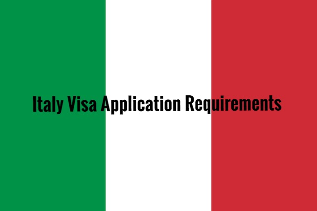 italy-visa-application-requirements