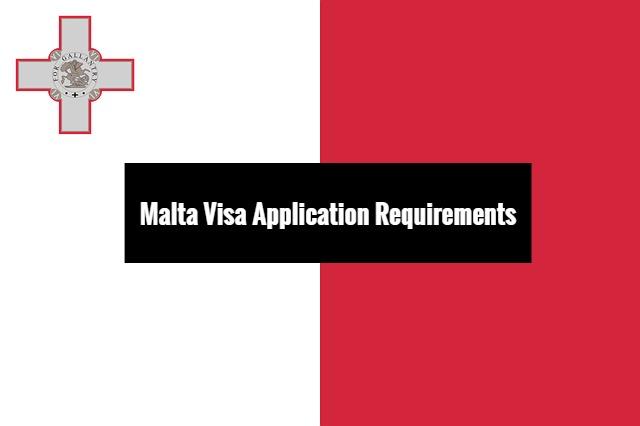 malta-visa-application-requirements