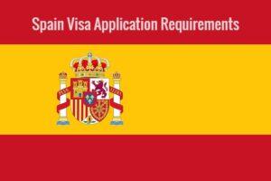 spain-visa-application-requirements