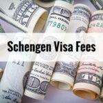 schengen-visa-fees